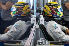 Lewis Hamilton  ChillOut Time !!!