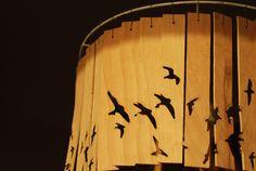 Image result for laser cut birds