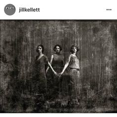 Love @jillkellett 's insta feed. Nothing on it that I don't love.