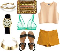 """""""Style Set #13"""" by thestylelab ❤ liked on Polyvore"""