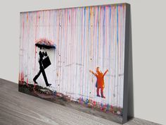 SCROLL DOWN TO SHOP These Canvases representations of Banksy Art Works. They are not original copies, they only want to praise Banksy greatness. Let yourself be inspired by SKULPTA! Banksy Graffiti, Banksy Posters, Banksy Wall Art, Banksy Artwork, Banksy Prints, Banksy Canvas, Canvas Wall Art, Canvas Prints, Canvas Canvas