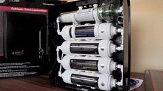 További információ: http://www.viztisztitomarket.hu/aquafilter-excito-b Aquafilter Excito-B háztartási víztisztító ultraszűrővel: konyhai mosogató alá, a vízhálózatra szerelhető berendezés.  A berendezés előnye, hogy szennyeződések kiszűrése mellett, a hasznos ásványi anyagokat az Ön ivóvizében hagyja.