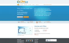 Earn money online in 2019 with CPMoz, join this Affiliates & Ads Network affiliate program. Advertising, Ads, Earn Money Online, Programming, How To Make Money, Make Money Online, Earn Extra Money Online, Computer Programming, Coding