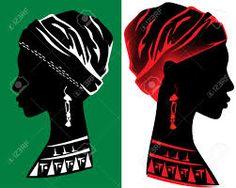 """Résultat de recherche d'images pour """"silhouettes africaines"""""""