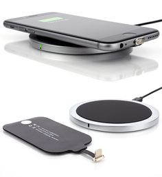 Lxory Wireless Charging Set for iPhone