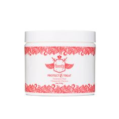 Beauty Protector Protect & Treat Hair Mask, $26, rich antioxidant hair mask with argan oil and shea butter