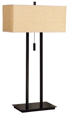 Kenroy Home 30816BRZ Emilo Table Lamp with 16 inch Tan Textured Woven shade, Bronze Kenroy Home http://www.amazon.com/dp/B001KVZ4Y0/ref=cm_sw_r_pi_dp_UUJUtb0TGTRWXXS2