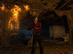 Vampire: The Masquerade - Bloodlines Free Download For PC This game is highly anticipated by many people, because this game has a uniqueness all its own, for anyone who play it will be hooked, so what are you waiting download this game now