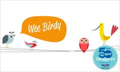Wee Birdy introduces you to the cool and the quirky, the fashionable and the new. Founded by Rebecca Lowrey Boyd (aka Top Bird) the blog uncovers hidden shopping gems and passionately discusses fashion, style, design, craft, travel and beauty. A former magazine editor who lived in London for three years before returning to her Sydney nest, Rebecca attempts to balance blogging with wrangling her one-year-old son. She dreams of opening up her own shop-café-gallery-bookstore-florist in an old '5...