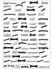 Download a classroom ready 300 word personality adjectives