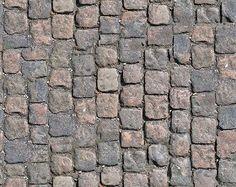 Fantastiche immagini su texture cobblestone paving street