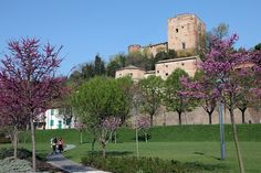 il paese. the village #santarcangelo #santarcangelodiromagna #romagna #emiliaromagna#italy #theoldtown #italia #italy