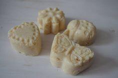 Pomysł na własnoręcznie przygotowany upominek na DZIEŃ MAMY - pachnące mydełka - - KREATYWNIK - o kreatywnych sposobach na dziecko oraz o wszystkim co z dzieckiem związane - bloog.pl
