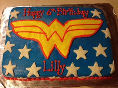 1000 Images About Wonder Woman Birthday Party On