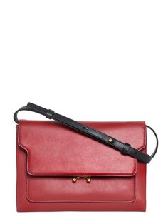 MARNI Marni Clutch. #marni #bags #leather #clutch #hand bags #