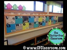 Student-kept bulletin board creative-teaching-ideas