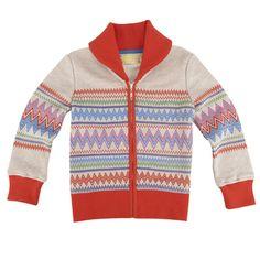 Retro cardy - *LOVE* Boy Or Girl, Chevron, Kids Fashion, Men Sweater, Hoodies, Retro, Boys, Shawl, Oatmeal