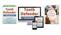 Tooth Defender™ By Mathew Tate https://www.liveebooks.com/tooth-defender/