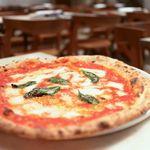ダ・ミケーレ (L'antica Pizzeria da Michele) - 恵比寿/ピザ [食べログ]