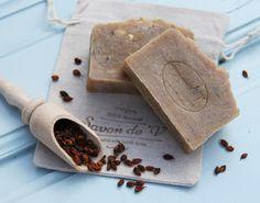 Sea Buckthorn- natural handmade soap Bath Products, Handmade Soaps, Bath Salts, Artisan, Sea, Natural, Soap, Bath Scrub, Craftsman