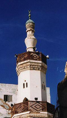 Jeddah, Saudi Arabia - Its Architecture - Travel Photos by Galen R Frysinger, Sheboygan, Wisconsin
