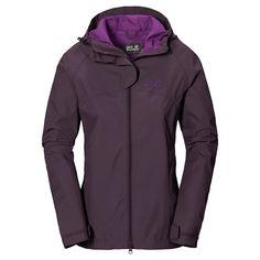 Hiking jacket Hiking and Warm on Pinterest