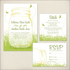 wedding invitations and rsvp-  You have everything planned, now you have to create your wedding invitations. When you make your wedding invitations, you should start to print differ...