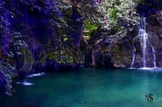 Baakline waterfalls - Lebanon