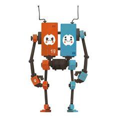 Поиск новостей по запросу #marchofrobots