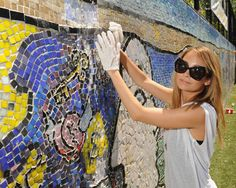 Nicole Richie, Maria Menounos get their hands dirty with Bing Summer of Doing