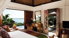 The Four Seasons Jumbaran Bay Bali 10 Romantic Hotels Perfect For A Couple's Weekend