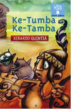 Ke-Tumba Ke-Tamba pertence á tribo dos indios Taram-Bainas, que como é ben sabido, son un pobo de feroces guerreiros salvaxemente salvaxes. O problema é que o noso amigo Ke-Tumba Ke-Tamba nin é feroz, nin é salvaxe nin lle presta ser guerreiro. Comic Books, Comics, Equality, Children's Literature, Libros, Comic Book, Comic, Comic Strips, Comics And Cartoons