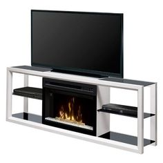 15 popular grandma s livingroom to den images electric fireplaces rh pinterest com