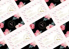 Bakery Business Cards, Logo Design, Graphic Design, Coffee Shop, Apron, Cupcake, Behance, Packaging, Watercolor