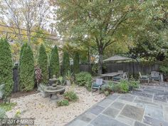 4009 OLIVER ST, CHEVY CHASE, MD 20815 -