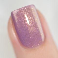 Lilac Bridges Nail Polish