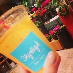 Instagram Photos nearby Sky High Juice Bar | Photos and Map | Webstagram