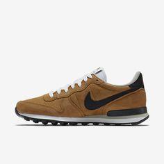 size 40 51f37 6f17b Calzado de cuero para hombre Nike Internationalist Leather