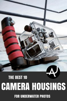 Underwater Housings 101. Find out why you need a good housing, what to consider when choosing one and the best underwater housings available.