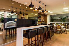 13 idéias de varandas, churrasqueiras e espaço gourmet!