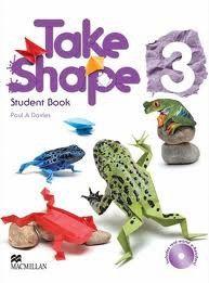 Take Shape Student Book 3