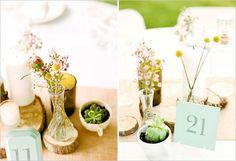 easy table decor