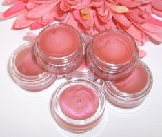 Magenta, Coral, Olive Fruit, Castor Oil, Seed Oil, Lip Gloss, Minerals, Crushes, Wax