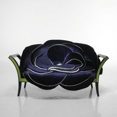 Nature Inspired Design Seduction flower-Sicis furniture quality
