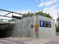 Next stop: Pinterest Precast Concrete, Helsinki, Entrance, Bridge, Architecture, Projects, House, Arquitetura, Log Projects