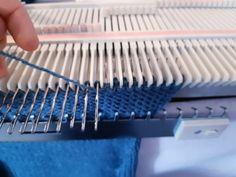 Ravelry, Pattern, Knits, Knitting Machine, Crochet, Health, Outfits, Tejidos, Knitting Machine Patterns