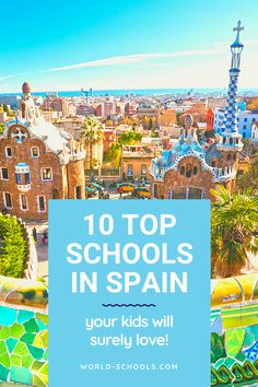 Families looking for an international school in Spain will be pleased to know there is a wide range of prestigious international #schools in the country! The schools listed in this list excel for their quality education models, for their rich educational assortment on offer (International Baccalaureate, the US or the British curriculum), for their non-academic activities, laboratories, and sports facilities. Check the list below and find out which are the top 10 International Schools in…
