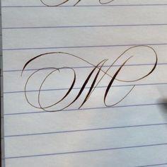 904 個讚好,60 則回應 - Instagram 上的 Suzanne Cunningham(@suzcunningham):「 Thank goodness it's not M for Monday! I think we definitely get the most practice with this letter.… 」