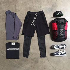 Athletic Wear.