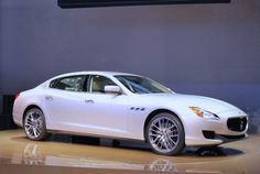 Амбициозный 2013 Maserati Quattroporte - within range, if I never want to eat again! my dream getting around town car Cars Auto, Jeep Cars, Maserati Quattroporte, Best Luxury Cars, Hot Rides, New Model, Jeeps, Hot Wheels, Cars Motorcycles
